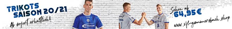 Fanshop VfL Gummersbach