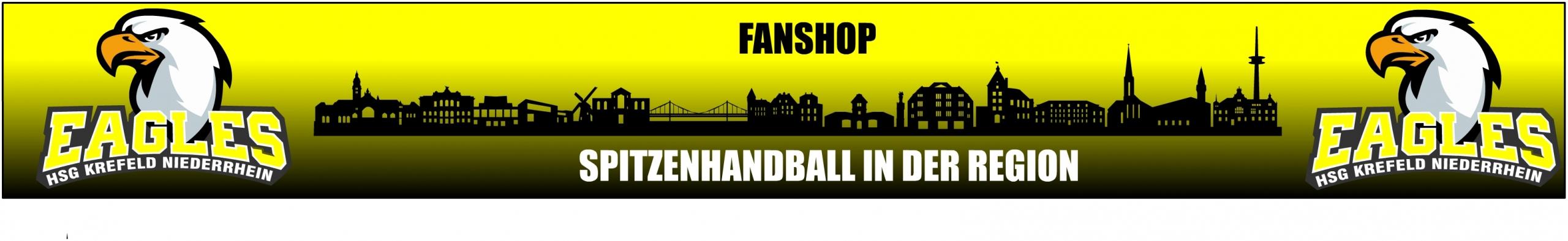 HSG Fanshop Banner
